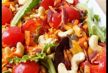 Aromatic Essence - Salads / Salad recipes from the blog