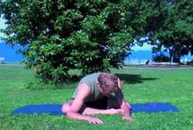 Yoga Routines I Like