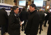 Assemblea CNA Nazionale 2013 / Elezione di Vaccarino a presidente nazionale della CNA