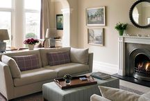 Sitting Rooms