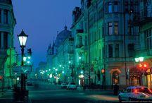 Lodz - my city