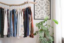 Lejl : kontor/påklædning