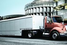 International TranStar / Give Your Business Room to Maneuver Thanks to incredible maneuverability and clear sight lines, the International® TranStar® can take you anywhere your business needs to go.