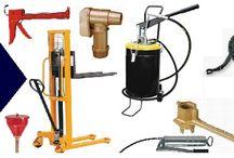 Lubricantes Industriales en Chile / Equipos de lubricación y engrase Lubricantes especiales para la industria alimenticia