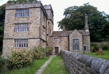 Places to Go in Britain / Tourist attractions a beauty spots in UK