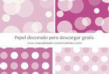 Papel Decorado / by Aida Luz