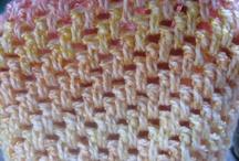 Crochet / Interweave