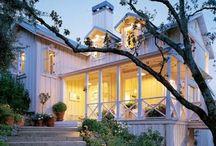 American verandahs