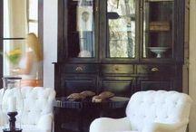 Living Room / by Kristina Watkins