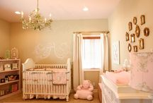 Princess Baby Girl Ideas / by Audrey Jeanne's