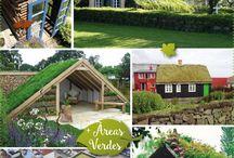 telhado Verde   :-)