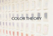 Color Theory / From bright pops to rich jewel tones, brighten your look with a little color. / by Three Dots