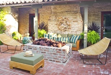 Backyard and gardening / by Christy Capps
