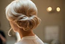 Wedding Hair - Not S2 / Some lovely hairstyle inspiration for your wedding day.