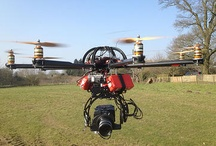 FPV and Multicopters!