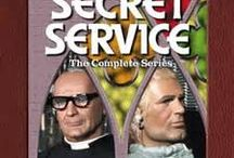The Secret Service TV Show