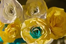 Wedding & Christening Flowers / Personalised stems & arrangements for that special occasion.