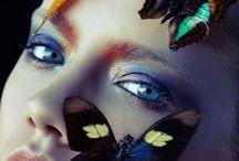 Make up artistici
