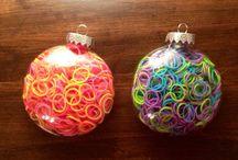 Christmas present/decoration ideas