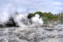 Geothermal New Zealand ......