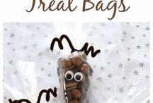 Xmas treats