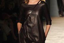 Moda Donna 2014 / Milán Fashion Week 2014