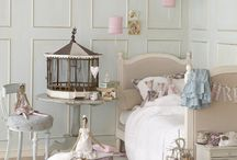 Bedrooms / by Susan Manning