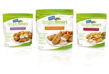 Frozen Food Packaging / Package design by Murray Brand Communications #frozen #package #design