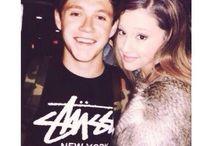 Ari&Niall