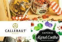 Empório Karol Coelho / Encomendas:  ✉ karolcoelhonutri@hotmail.com