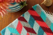 Crochet ~ Tapestry
