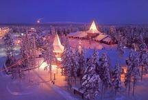 Laponie, voyage rêvé