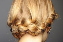 love/hair