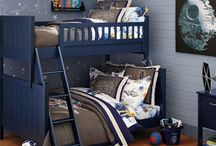 Tre's Room / Possible ideas for Tre's bedroom