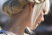 Hair(: / by Raina Dively