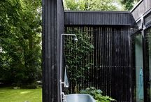 Outdoor Spaces / by Kere Baker