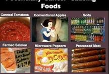 Evil Foodstuffs