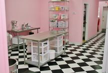 BUSSINES : Pastry Kitchen