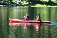 Camping with Girl Scouts of Utah / by Girl Scouts of Utah