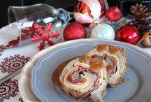 Recetas de Navidad / Recetas de navidad, aqui encontraras las mejores recetas para las navidades