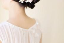Imaginary Wedding / by Ashlee Adams