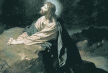 Jesus / Faith