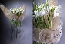 Floral Art / International Floral Art