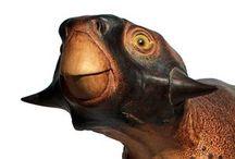 Nicholls' Dinos