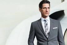 Custom Suits Toronto / Men's Custom Suits Toronto is the cream of the crop when it comes to men's style! Here we will look at just a few advantages of the custom suit. It's well known that having a suit tailored to your unique physique, means a perfect fit for you. Custom Suits feel as comfortable as pajamas when compared to many off-the-rack suits. One of the all-time major advantages to custom suits is the myriad of options made available to you!