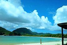 Beach lover / Aceh beach