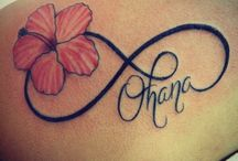 Tattoo iniziali