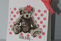 Rosie baby bear
