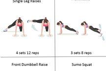 Fit / Gym