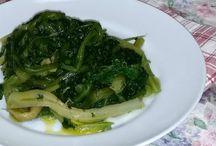 verdure contorni e piatti unici